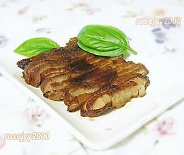 叉烧酱猪排的做法
