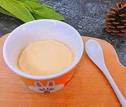#花10分钟,做一道菜!#嫩滑鸡蛋羹的做法