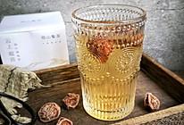梅子绿茶#爱乐甜夏日轻脂甜蜜#的做法