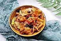 #钟于经典传统味#麻辣香锅在家做超简单的做法