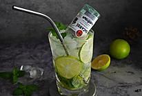 自制|鸡尾酒❗莫吉托Mojito的做法