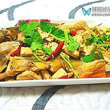 接地气儿家常菜:鲶鱼炖豆腐