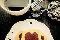 爱心黄油饼干的做法