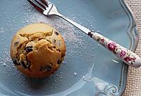 蜜豆酸奶玛芬#九阳烘焙剧场#的做法