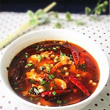 橄露Gallo经典特级初榨橄榄油试用之--麻辣鱼片