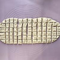 火腿海苔沙拉手撕面包的做法图解8