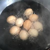 乡巴佬卤蛋的做法图解1