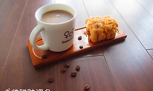 现磨黑咖啡,不用咖啡机也能做的呦的做法