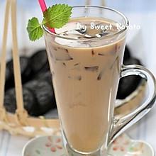鸳鸯奶茶 让爱流动