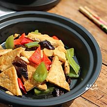 家常豆腐#MEYER·焕新厨房,唤醒美味#