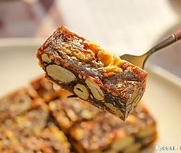 红枣核桃糕 宝宝辅食食谱的做法
