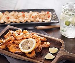 椒盐虾|日食记的做法