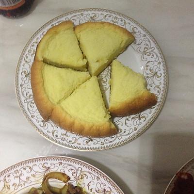 电饭煲蛋糕