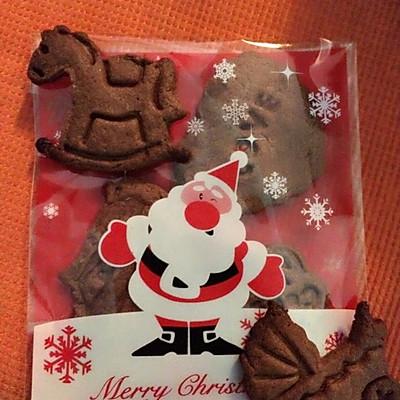 巧克力饼干(饼干模具)新手版