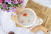 #快手又营养,我家的冬日必备菜品#冬日养胃粥的做法