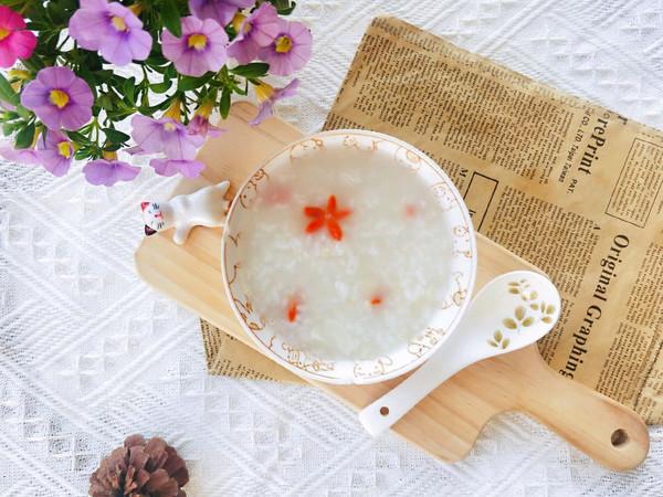冬日养胃粥的做法