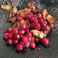 鲜莓秘制红烧肉的做法图解4