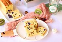 栗子紫薯磅蛋糕的做法