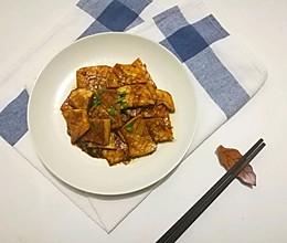 黑胡椒汁杏鲍菇的做法