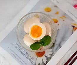 #夏日消暑,非它莫属#飘香日式糖心蛋的做法