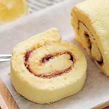 果醬蛋糕卷