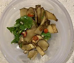凉拌鲜香酱洋姜的做法