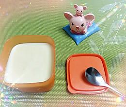 奶油冰淇淋(易做无冰渣)的做法