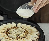 鲜肉锅贴的做法图解15