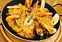 海鲜咖喱烩饭的做法