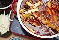 老成都鲜嫩火锅兔(不用火锅底料)的做法