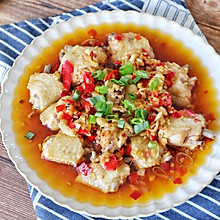 #福气年夜菜#剁椒蒸鸡翅