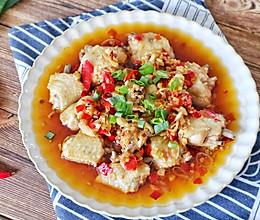 #福气年夜菜#剁椒蒸鸡翅的做法