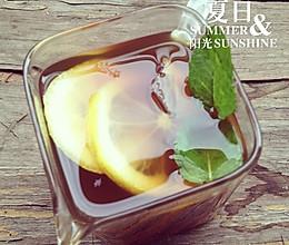 夏日冬瓜茶的做法