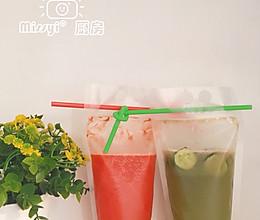 排毒蔬果汁的做法