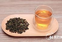 绿茶的做法