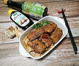 #百变鲜锋料理#酱香刀鱼的做法