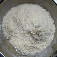 #晒出你的团圆大餐#椰蓉脆片的做法图解7