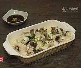清蒸石斑鱼:原汁原味的鲜美与清甜的做法