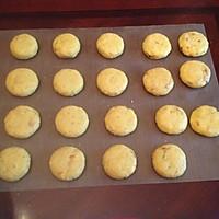 豆沙馅南瓜饼的做法图解11