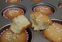 简单的脆皮蛋糕的做法