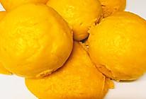 南瓜玉米面-窝窝头的做法