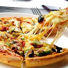 新奥尔良披萨