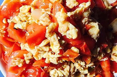 西红柿鸡蛋