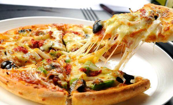 新奥尔良披萨的做法