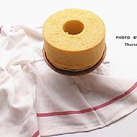 淡奶油戚风蛋糕的做法图解8