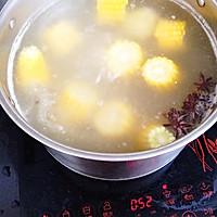 冬瓜玉米排骨汤的做法图解8