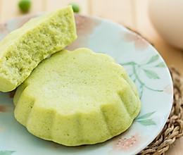 青豆小糕的做法
