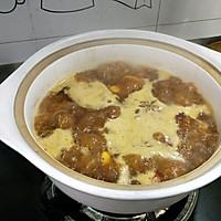 土豆鸡火锅,一道可以两吃的菜的做法图解8