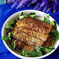 【鲜美带鱼的简单做法】萝卜焖带鱼#小妙招擂台#的做法图解12