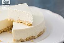 豆腐芝士蛋糕的做法